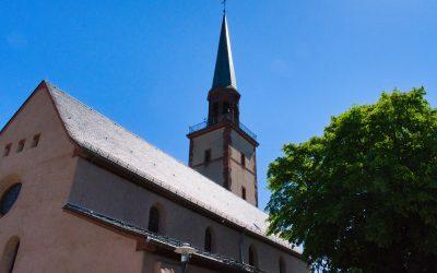 Magnuskirche Worms